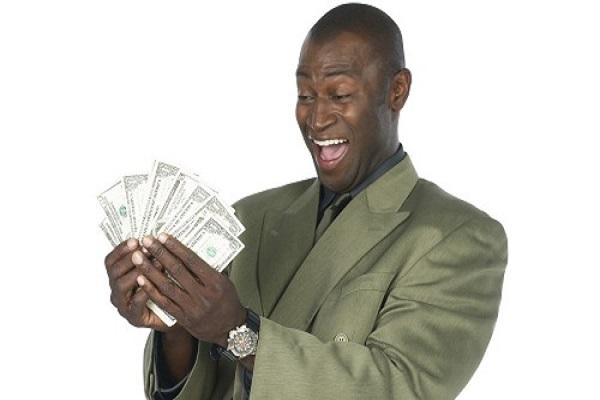 attirer de l'argent magie blanche