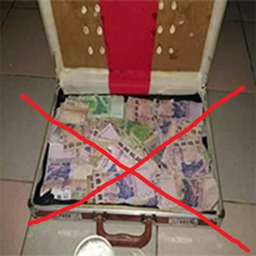 Valise magique d'argent, caisse mystique de billets de banque…, voici comment les victimes se font arnaquer
