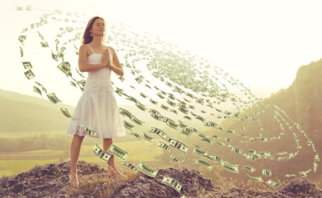 Recette Magique pour ouvrir les portes de la PROSPÉRITÉ financière et matérielle