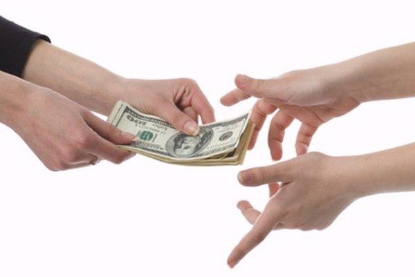 Recette et rituel magiques pour en finir avec les dettes