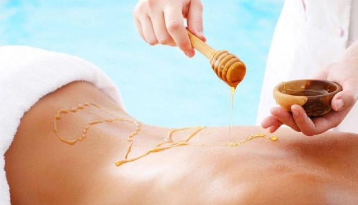 Comment faire un bain purificateur avec le miel?